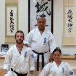 2014 Shibu Visit